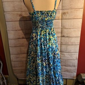 Hanna Andersson Dresses - Hannah Andersson Maxi Sundress, 100% cotton XS